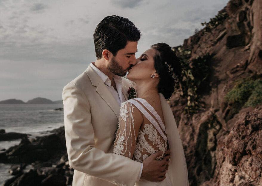 Stories by GG: fotografías atemporales que plasman instantes honestos de tu boda