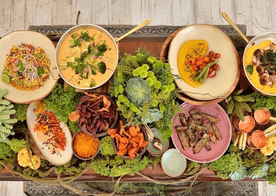 Top 10 Buffets de casamento em São Paulo: descubra sabores irresistíveis!