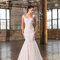 Style 9828, Justin Alexander Signature.