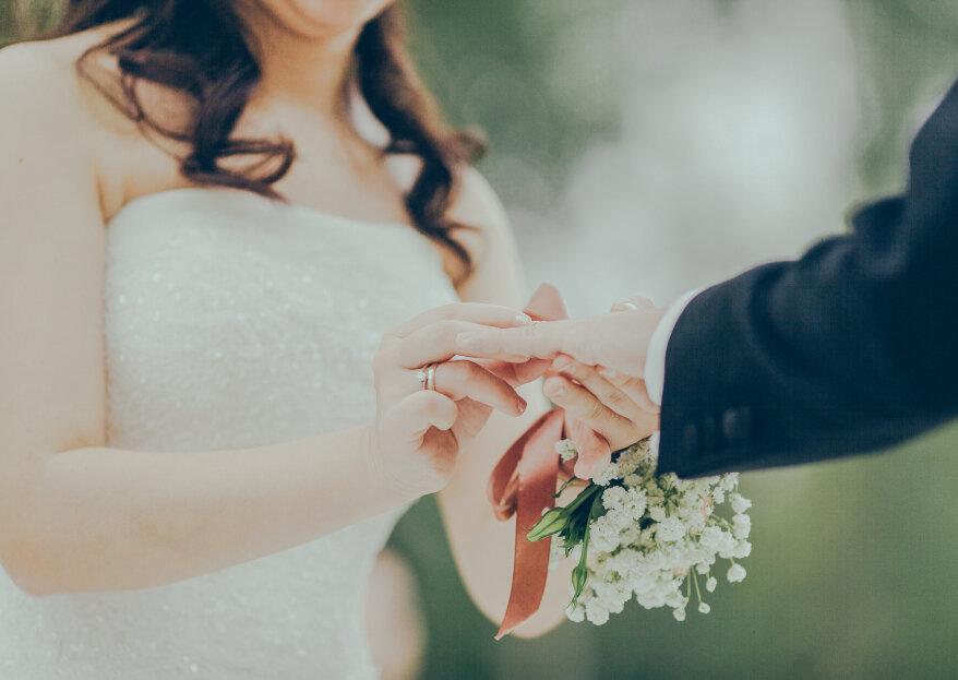 Casarse en Lima paso a paso: ¡una guía-resumen con todo lo que necesitas para tu matrimonio!