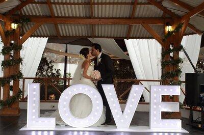 Seis puntos en los que necesitarás la ayuda de un wedding planner. ¡Será tu mejor aliado!