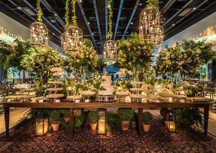 Locais para casamento em São Paulo: os 11 mais lindos, charmosos e para todos os estilos!