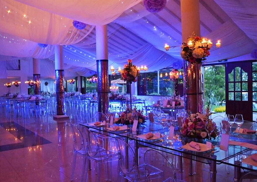Weddings & Events By Sonia Garcia: el aliado perfecto para crear tu sueño de una boda inolvidable