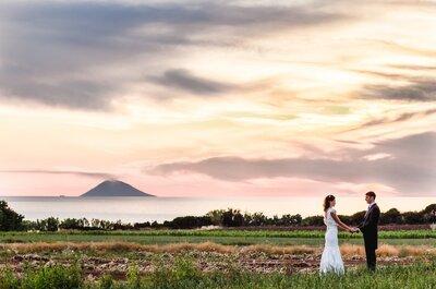 Natalia y Manu, ¡el secreto italiano de la belleza y el amor!