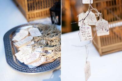 Hochzeitsdesign bis ins kleinste Detail: Das Hochzeitslogo als Must-have 2015