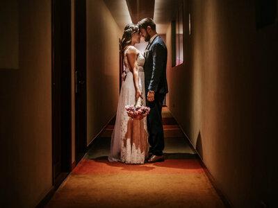 Laura y Coqui: una boda perfecta llena de mucho amor