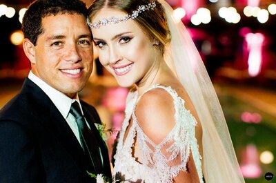 Casamento de Adriano