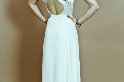 Belle & Bunty 2012 Bridal Collection