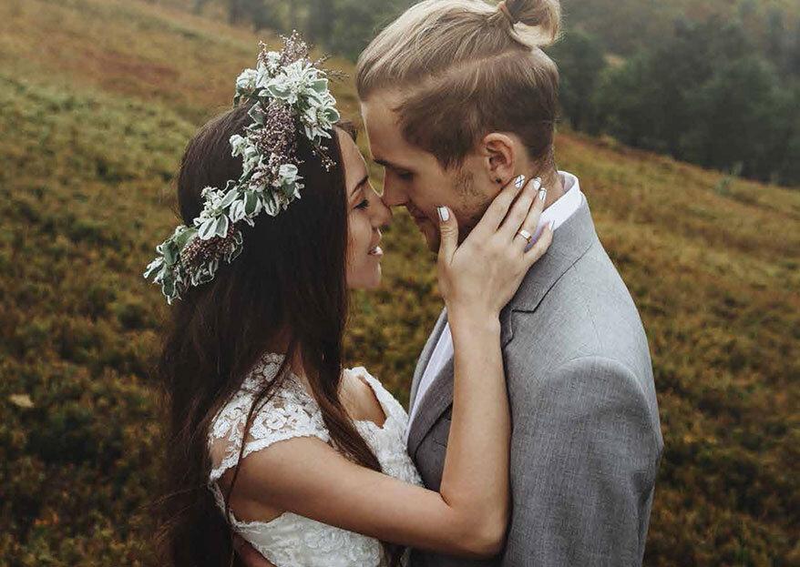 FEIRANOIVOS Wedding & Style: a Zankyou esteve lá e conta-lhe tudo!