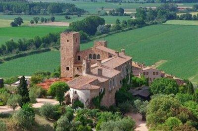 Boda en el Empordá: hoteles y castillos con encanto en Girona