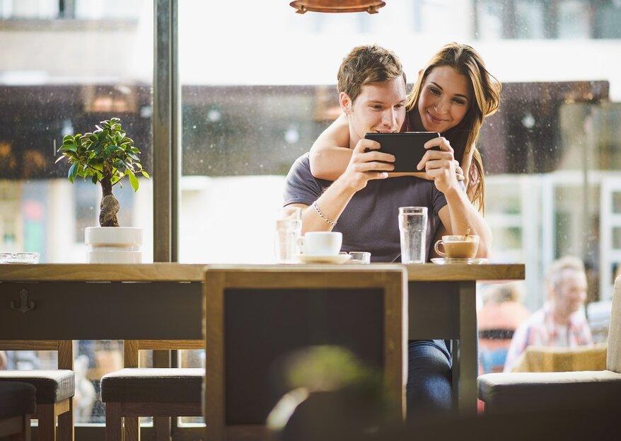 Los 10 blogs de bodas imprescindibles para inspirarte en tu día