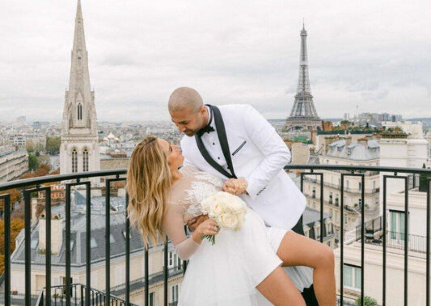 Zackstories : créateur de vos plus beaux souvenirs de mariage