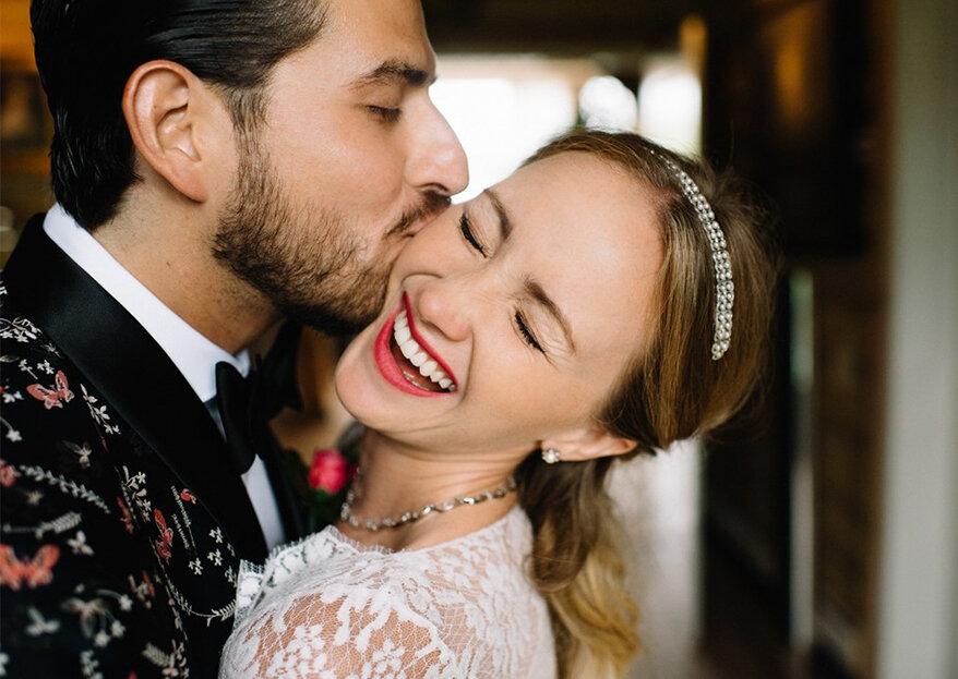 Свадьба в торговом центре: а вы бы согласились?