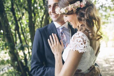 Cómo conseguir las imágenes más bonitas y románticas en primavera: ¡10 magníficos consejos!