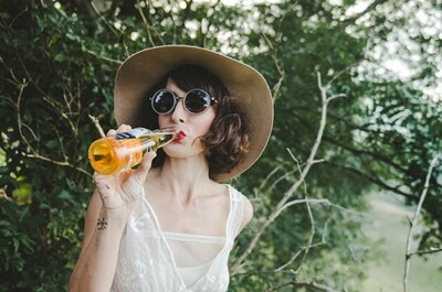 3 maneras de relajarte durante la organización de tu boda