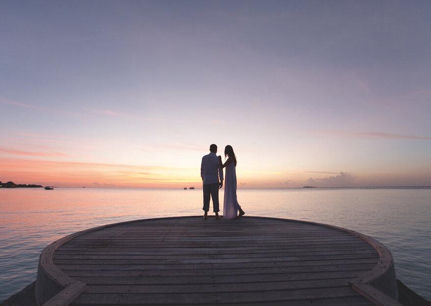 Partez en lune de miel sur une île paradisiaque avec Tropicalement Vôtre