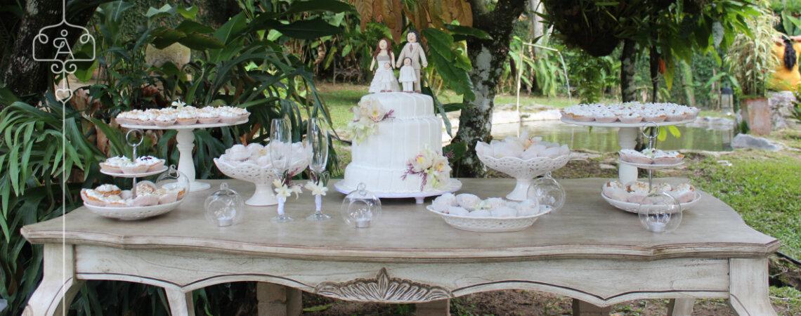 Reposterías para matrimonios en Bucaramanga: ¡Las mejores para el gran día!