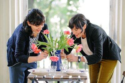 Gli 8 sbagli da cui stare in guardia nell'organizzazione del matrimonio, e la loro soluzione!