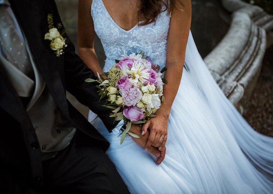 Paola Spose Couture: un inno all'abito da sposa esclusivo e su misura