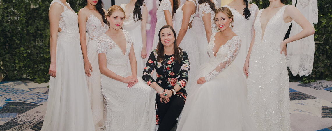 """Zankyou Colombia Launches Its First """"Bridal Party"""""""
