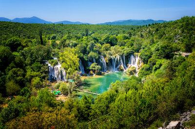9 destinos poco turísticos perfectos para hacer una escapada en pareja