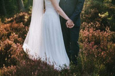 Szczęśliwe małżeństwo - 10 wskazówek! Koniecznie przeczytaj!