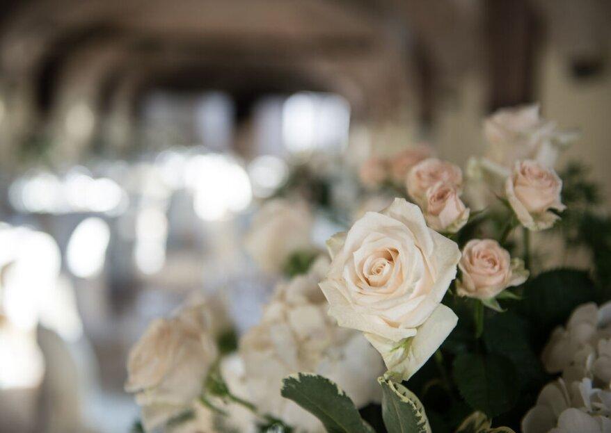 Monica Galè - Wedding and event consultant creerà per voi il perfetto Wedding Luxury bio-green che avete sempre sognato!