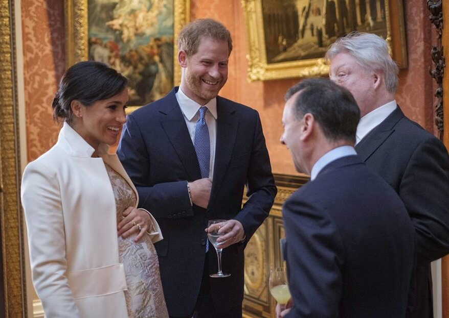 """Cerimonia """"regale""""? Non fare come Meghan! Tutti gli errori della duchessa di Sussex da evitare accuratamente"""