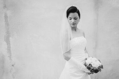 5 wichtige Lektionen, die jede Braut aus ihrem Hochzeitstag gelernt hat!