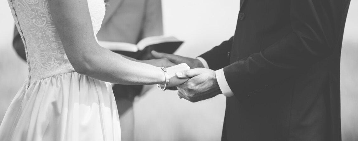 Hoe schrijf je een persoonlijke trouwgelofte?