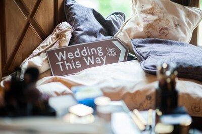 Dans les coulisses d'une liste de mariage en ligne