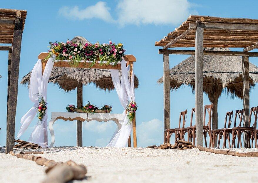 Lorena Bravo Wedding & Event Planner: el apoyo que toda novia busca para organizar su boda