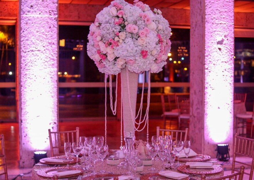 5 motivos por los que elegirás a Tatiana Tarón Eventos para tu boda destino