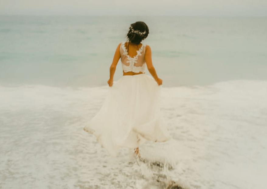 Las fotografías de tu gran día: Un detalle eterno. ¿Ya elegiste a tu fotógrafo?