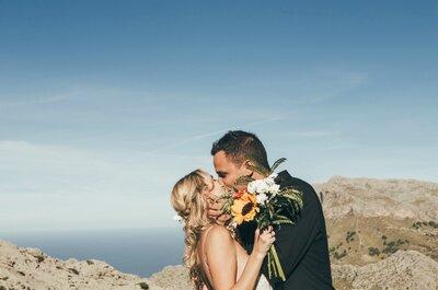 5 aspectos que no podrás olvidar en la organización de tu boda