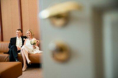 Your Perfect Day Vlog bei Zankyou für Schweizer Brautpaare – Tipps von Hochzeitsprofis