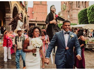 10 cuentas alternativas de Instagram para encontrar inspiración para tu boda