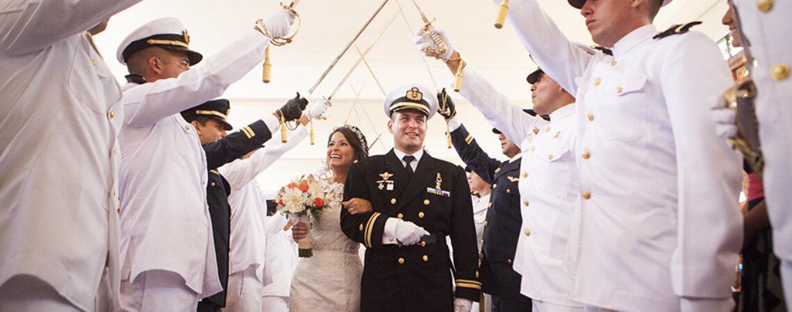 Conoce los protocolos de ingreso para tu ceremonia religiosa