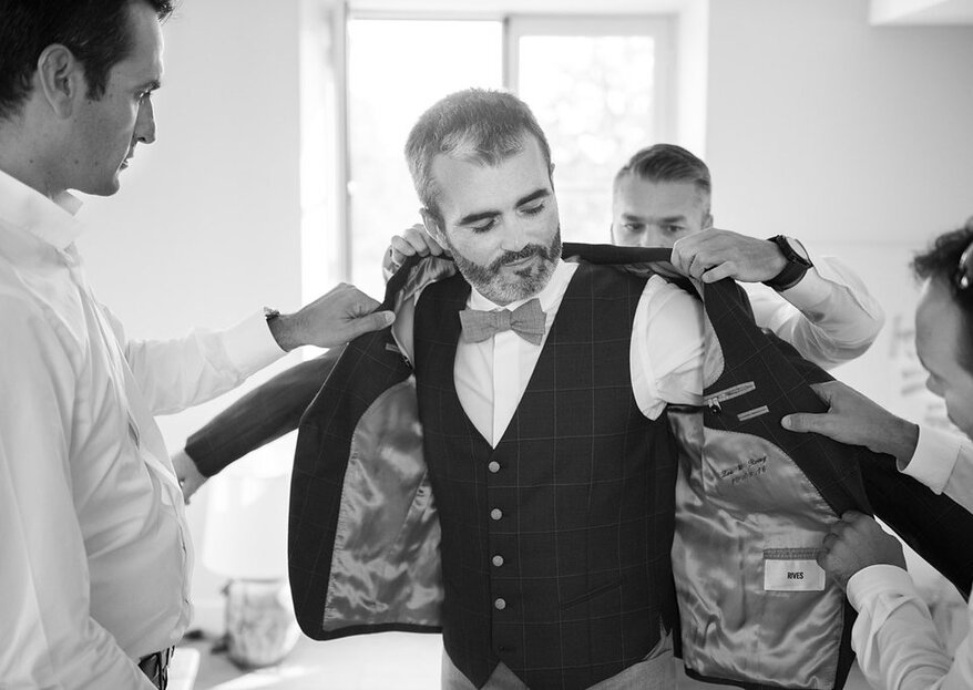 Meghan Trainor partage les photos de son mariage avec Daryl Sabara !