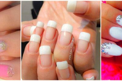 Manicure para novias 2016: ¡impacta con tus uñas en tu boda!