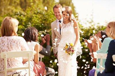 ¿Por qué necesitas una web para tu boda?