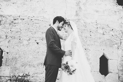 Signes du zodiaque et mariage : Etes-vous compatible avec votre futur mari ?
