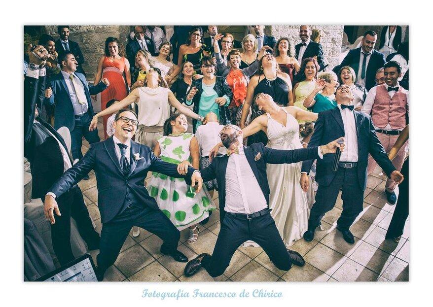 Dj Frog: è questa la scelta che farà ballare tutti i tuoi invitati