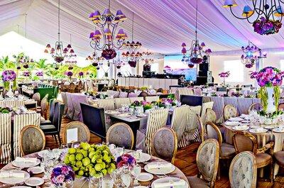 Productores de bodas CDMX: ¡El TOP 5 más exclusivo!