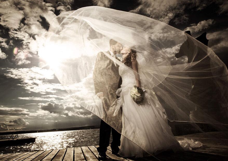 Wenn nächste Woche meine Hochzeit wäre – Unsere Hochzeits-Empfehlungen im August