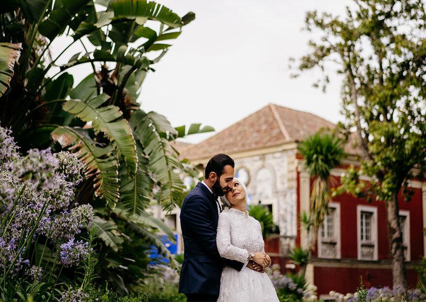 10 dicas para um Destination Wedding