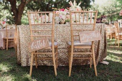8 aspectos que agradecerás haber planificado antes de tu boda