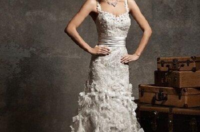 Brautkleider von Justin Alexander – Designer-Kollektion für das Jahr 2013
