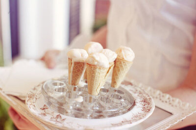 Delight your guests with delicious ice-creams!