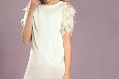 Inspírate en el look lady chic de Grace Kelly